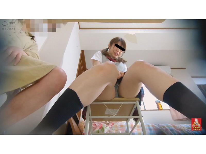 Peeping 妹のお漏らし日記4 1/2 サンプル画像6