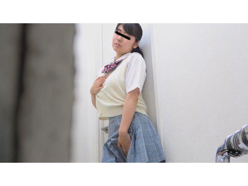 2DAYS 妖艶美少女オナニスト3 サンプル画像1