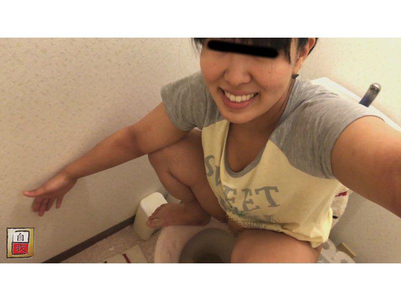 自粛中 乙女子たちのうんちメモリアル サンプル画像16