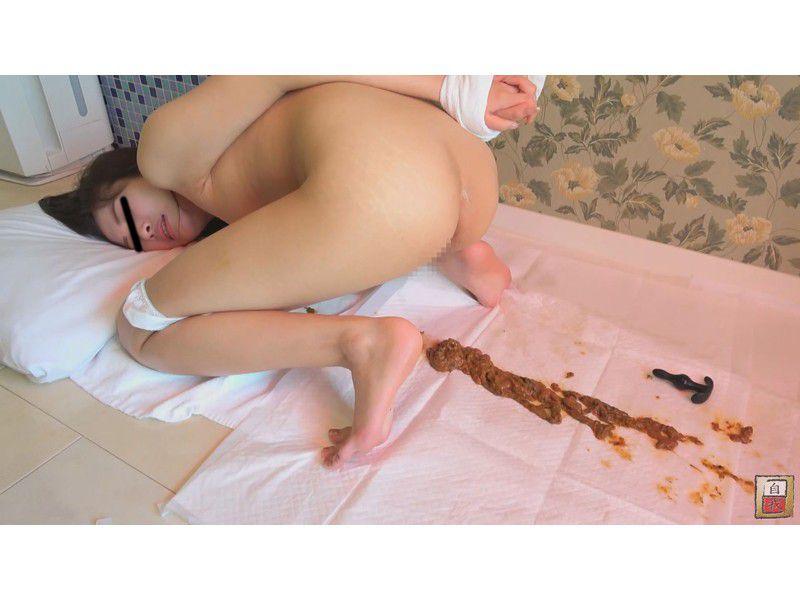 浣腸注入肛門封鎖地獄 サンプル画像2