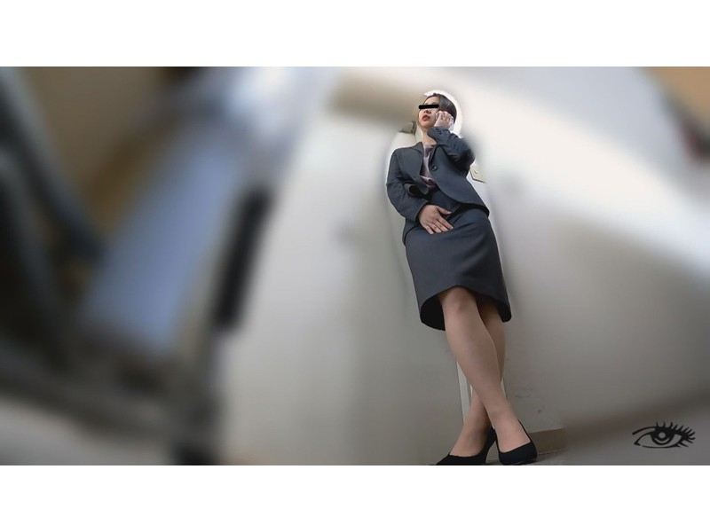 同僚OL性活暴露オナニー サンプル画像1