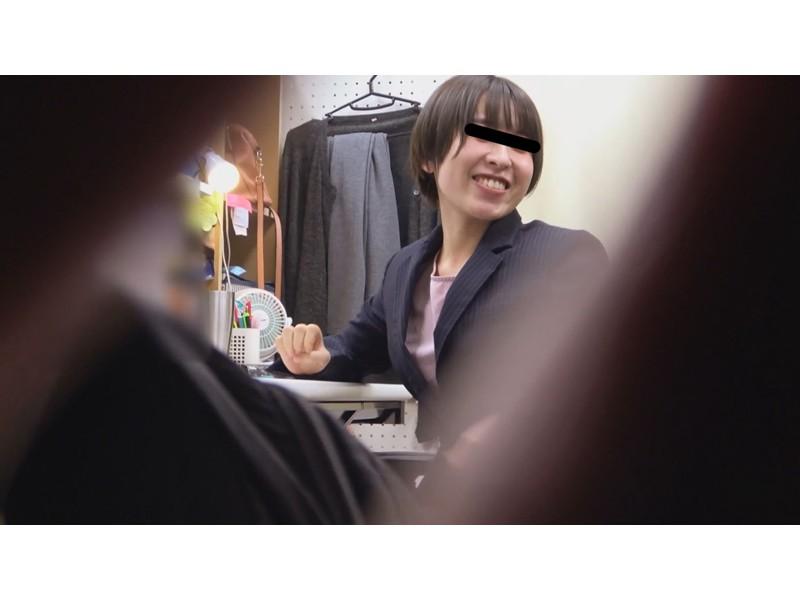 同僚OL性活暴露オナニー サンプル画像25