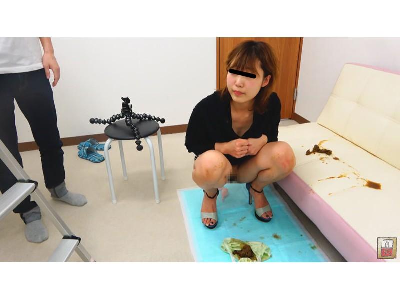 浣腸ぶっ挿し 騙し拘束糞漏らし サンプル画像14
