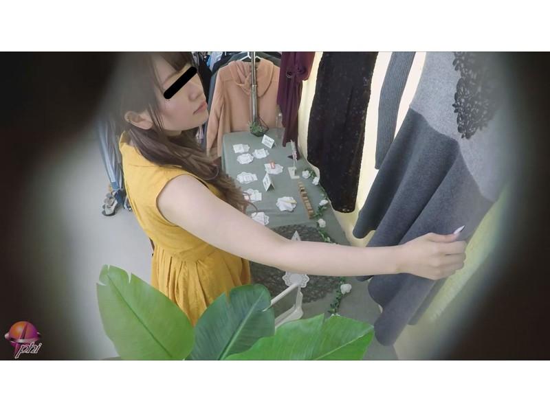 万引き女へ制裁 アナルローター痴姦排泄 サンプル画像11