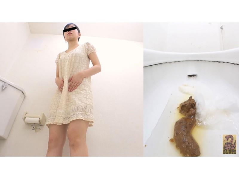 6カメWフルショット 妖艶吐息大放屁大便 サンプル画像13