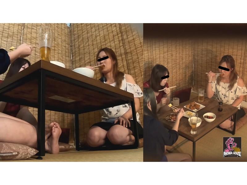 集団食中毒 隠撮飲食店トイレ下痢嘔吐2 サンプル画像13