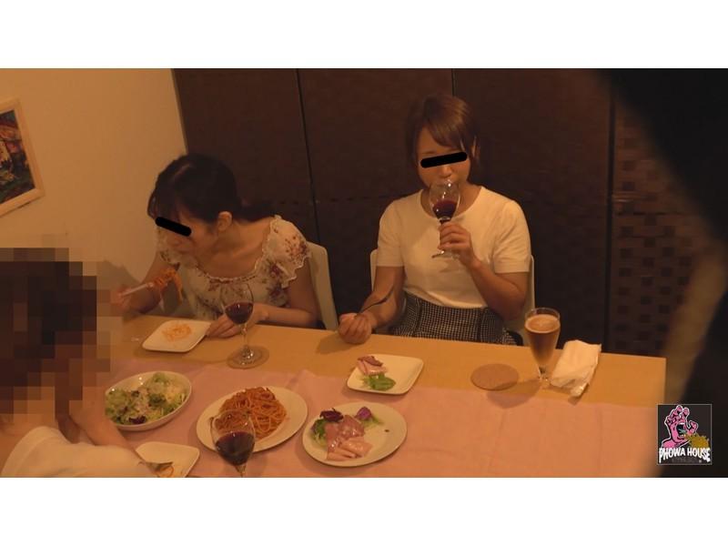 集団食中毒 隠撮飲食店トイレ下痢嘔吐2 サンプル画像5