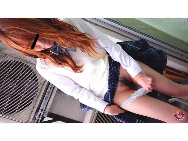 女学生・OL パンティー&おまんこ見せバイト サンプル画像11