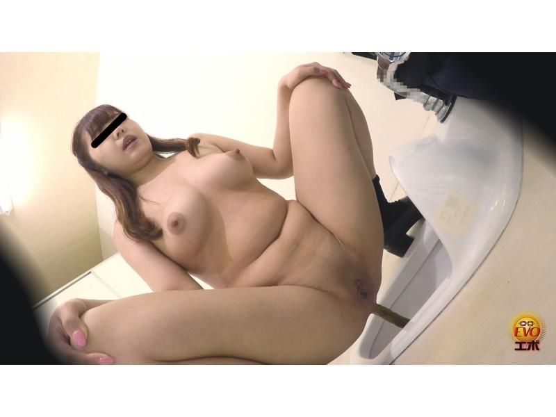 制服脱ぎ捨て卑猥な開脚女子校生うんこ3 サンプル画像6