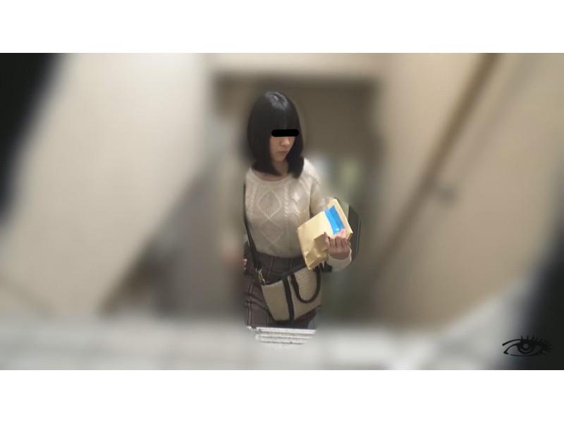 盗撮 誘導オナニー5 ~送りつけられた性玩具~ サンプル画像1