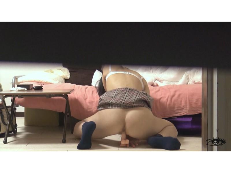 盗撮 誘導オナニー5 ~送りつけられた性玩具~ サンプル画像4