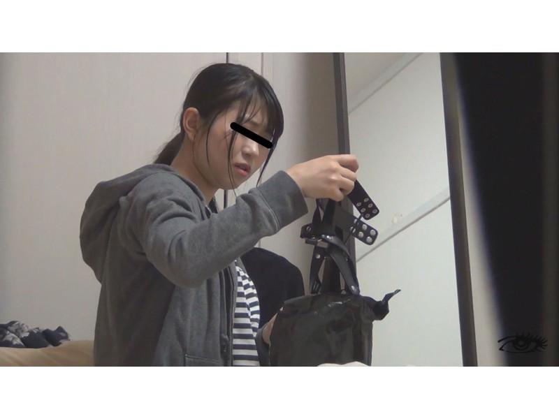 盗撮 誘導オナニー5 ~送りつけられた性玩具~ サンプル画像5
