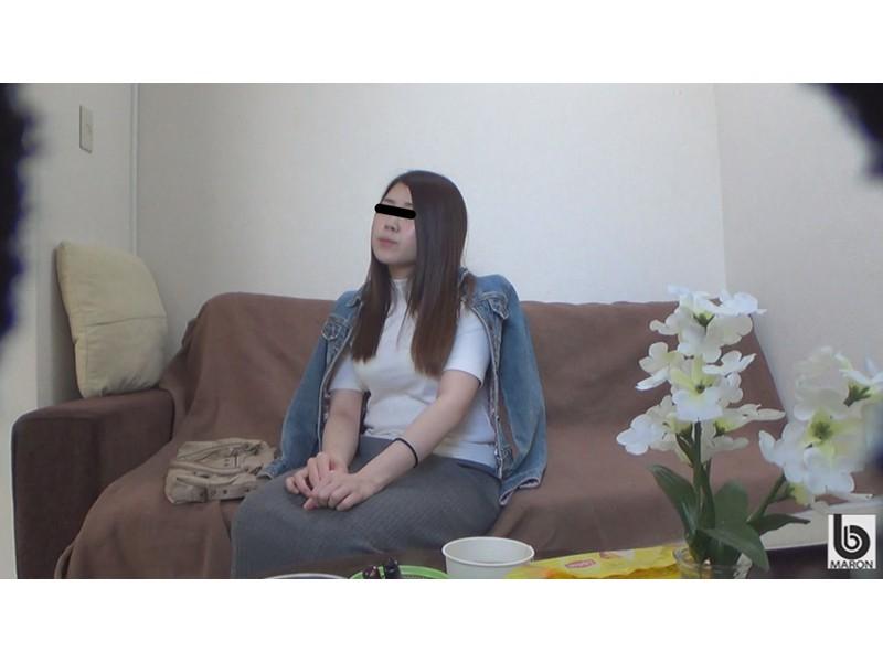 騙された下着モデルたち。。。クロッチ媚薬熱膣オナニー サンプル画像17