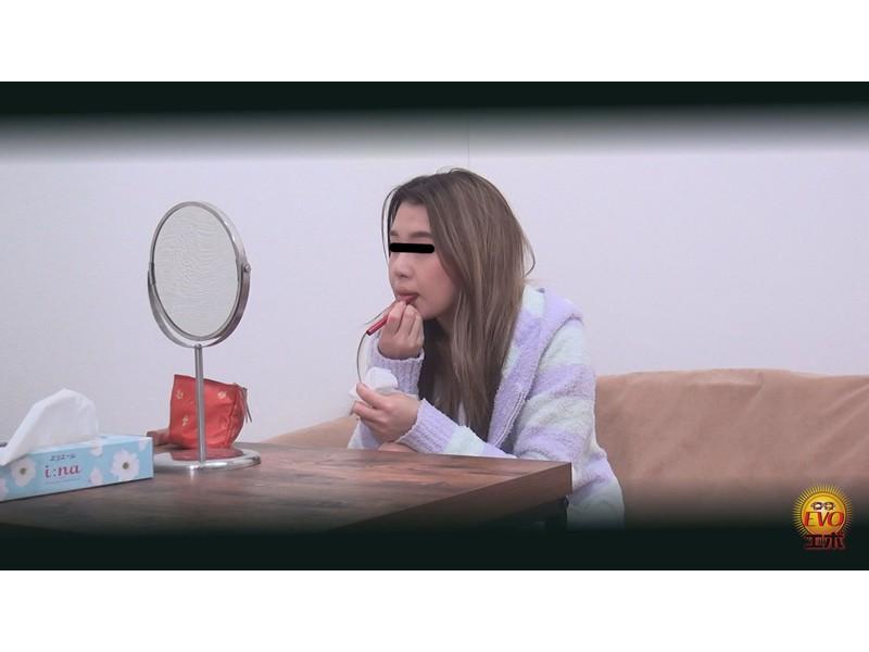 日常盗撮 女性の私生活 1日密着おしっこ サンプル画像14