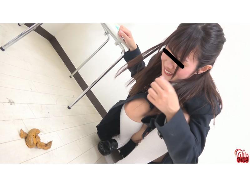 裏バイト 女子校生うんこ撮影 サンプル画像3