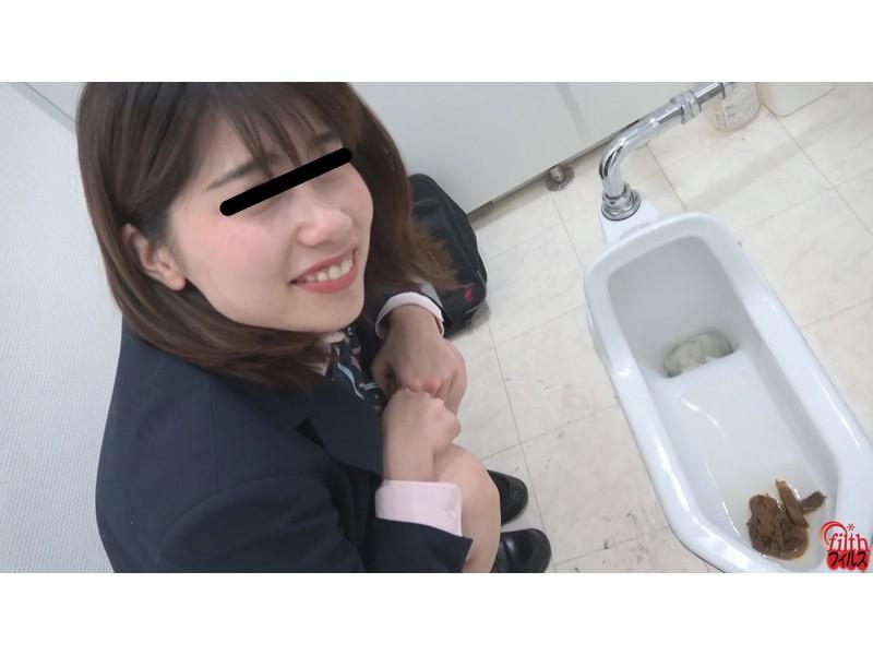 裏バイト 女子校生うんこ撮影 サンプル画像7