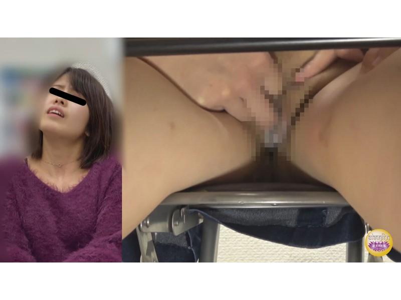 予備校生 2穴痴姦Wアクメ サンプル画像16