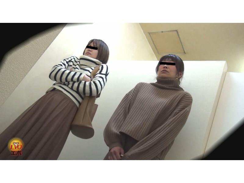 盗撮 超待たされ個室トイレ 限界間近ギリギリ放尿 2 サンプル画像21