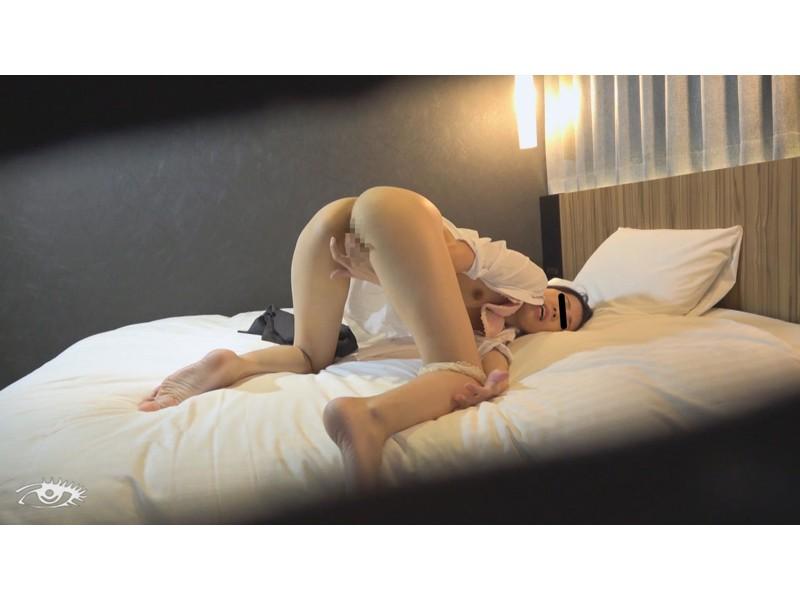 出張キャリアウーマン 絶頂多発ホテルオナニー サンプル画像15