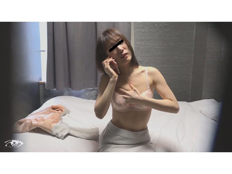 出張キャリアウーマン 絶頂多発ホテルオナニー サンプル画像5