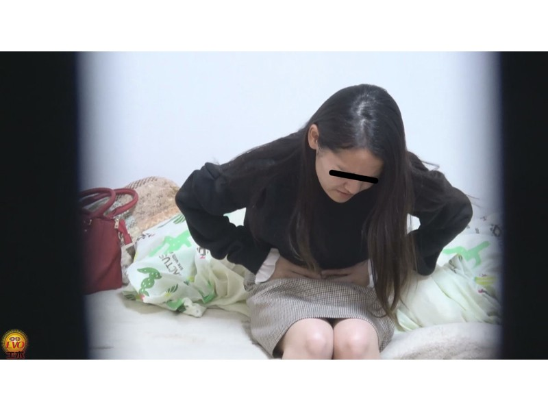 SOS少女達の苦悶下痢便 サンプル画像15