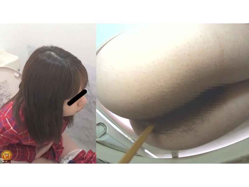 SOS少女達の苦悶下痢便 サンプル画像24