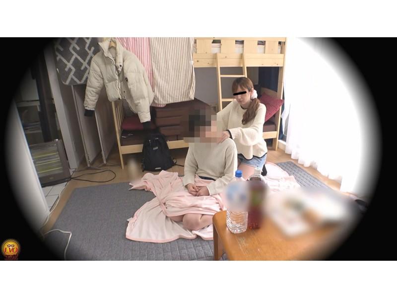 SOS少女達の苦悶下痢便 サンプル画像29