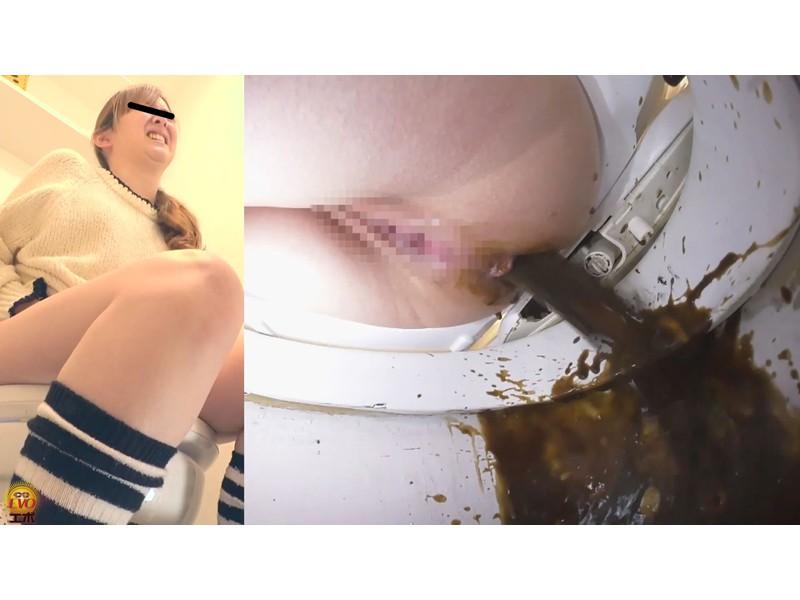 SOS少女達の苦悶下痢便 サンプル画像32