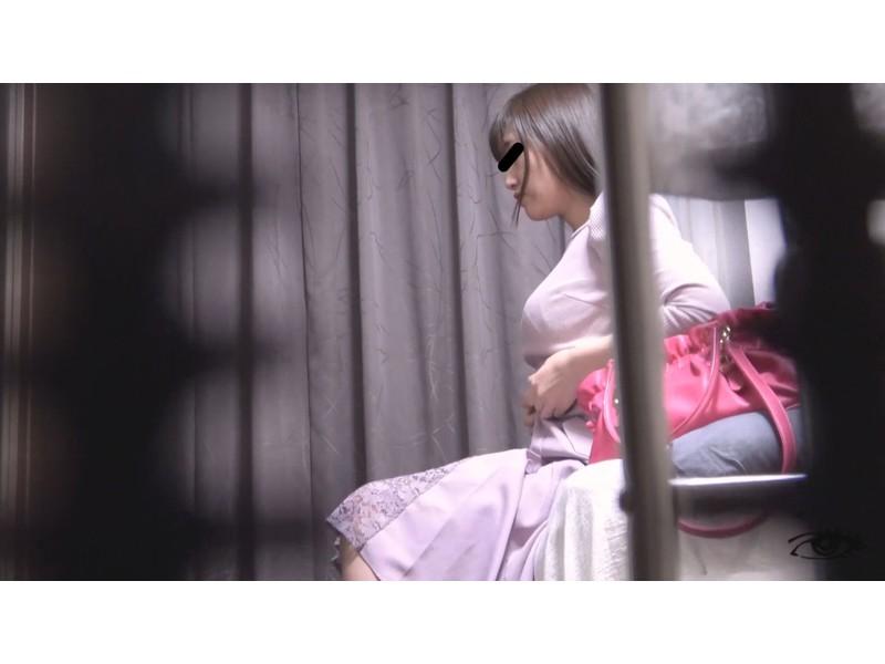 隣家美女 妖艶自慰監視録 サンプル画像11