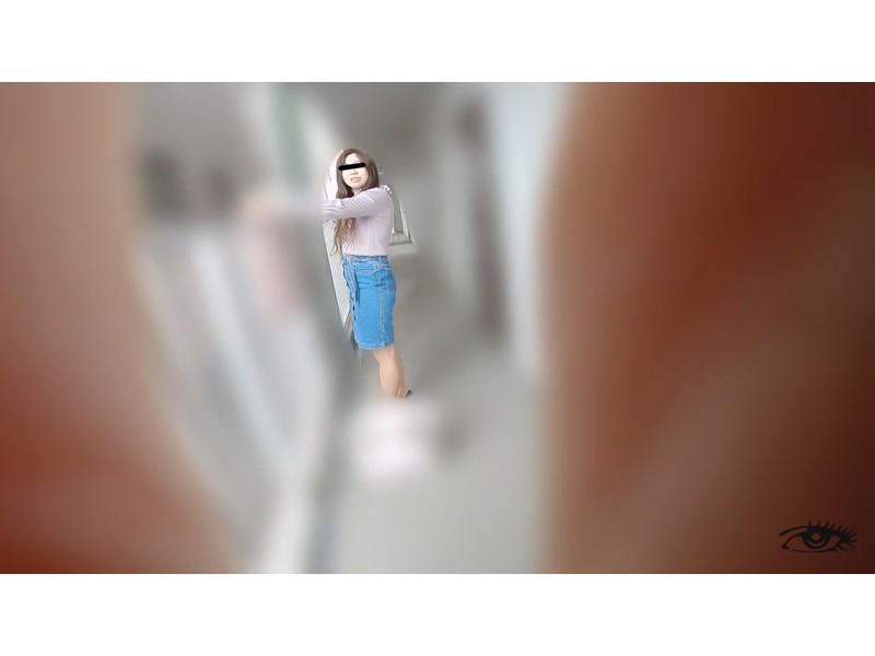 隣家美女 妖艶自慰監視録 サンプル画像13