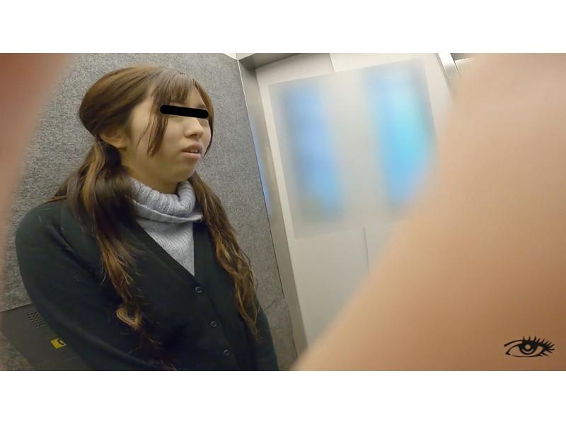 隣家美女 妖艶自慰監視録 サンプル画像15