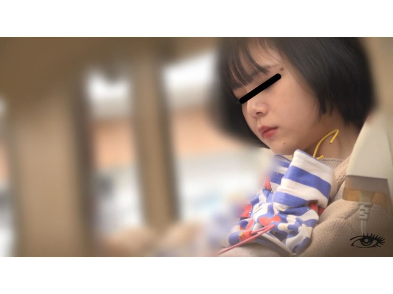 隣家美女 妖艶自慰監視録 サンプル画像21