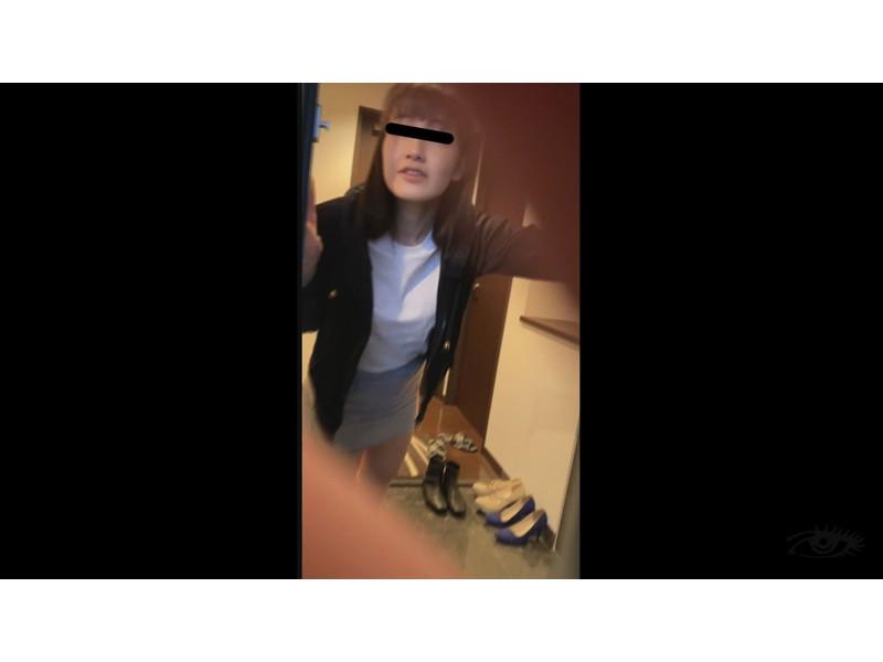 隣家美女 妖艶自慰監視録 サンプル画像9