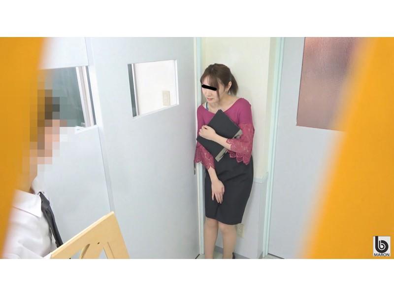 女教師バイブ挿れっぱなしオナニー サンプル画像11