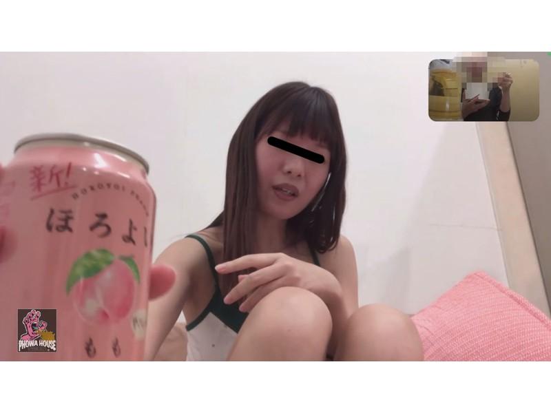 素人娘の投稿ゲロ ~激嘔吐編~ サンプル画像19