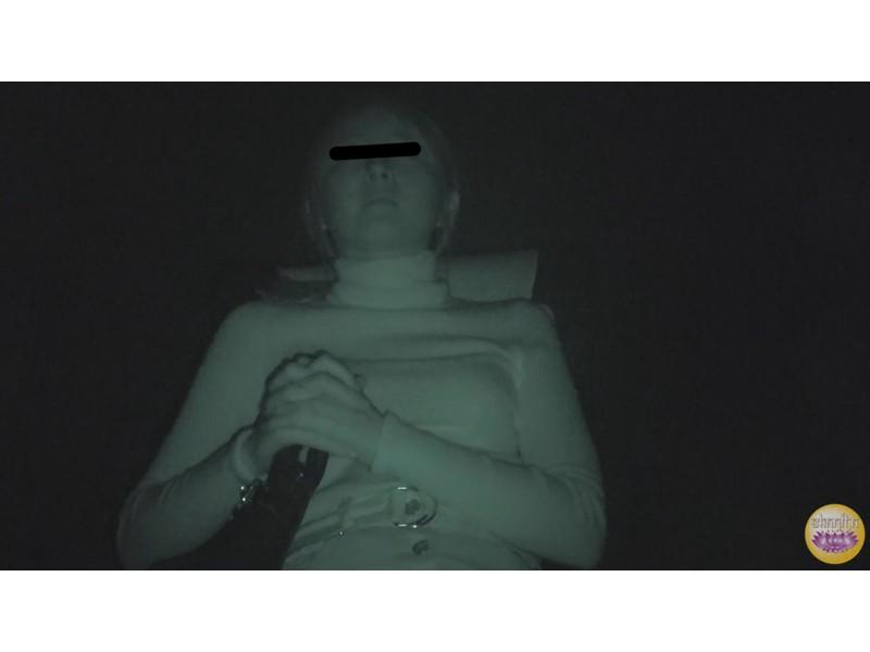 映画館 失禁痴姦 サンプル画像17