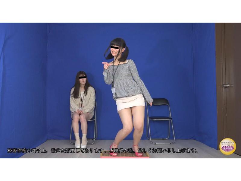 羞恥お漏らし利尿剤混入 アイドルオーデション 2 サンプル画像7