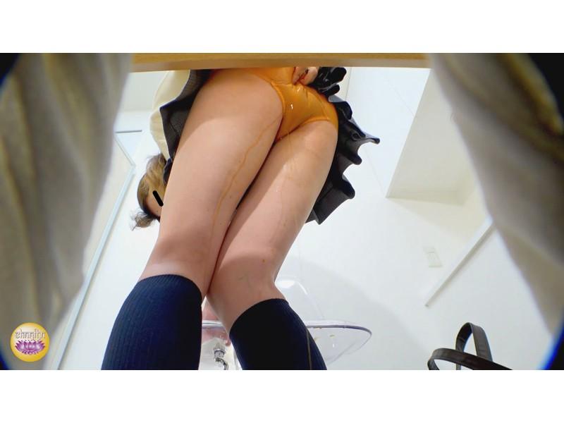 アルバイト面接クソ漏らし女子校生 2 サンプル画像16