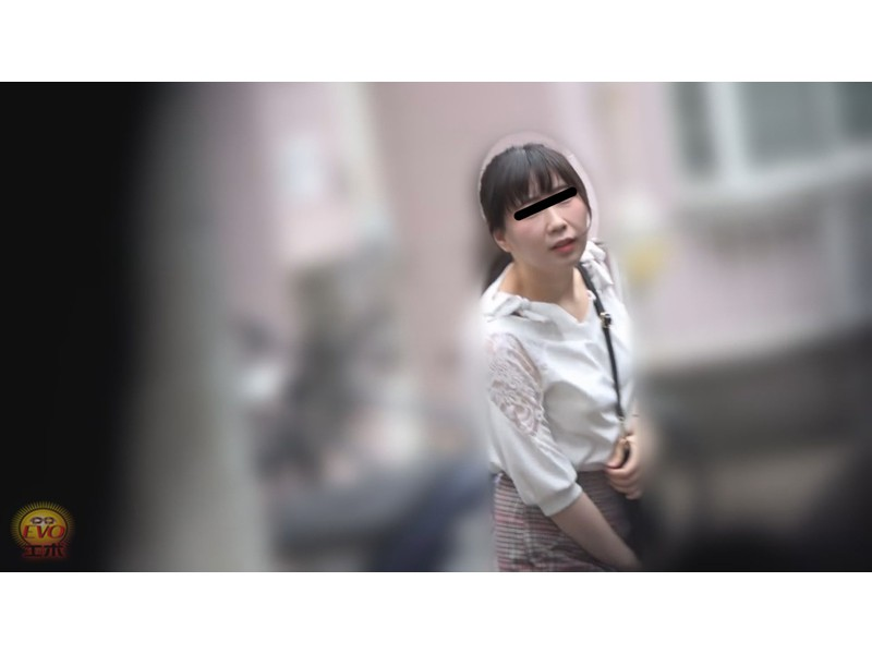 隠撮 快感おっぴろげハイビームおしっこ サンプル画像17
