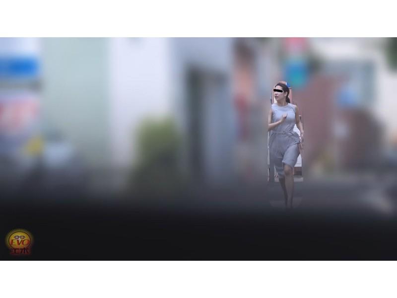 隠撮 快感おっぴろげハイビームおしっこ サンプル画像26