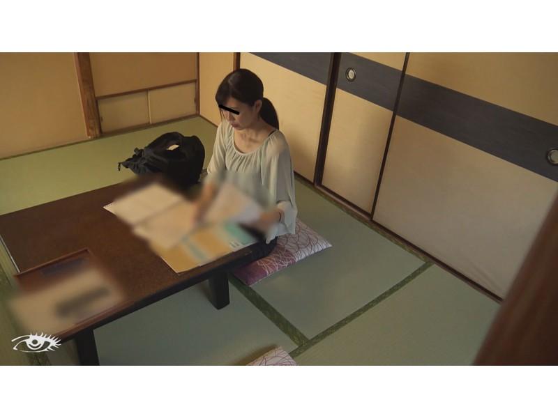 出張キャリアウーマン 絶頂多発ホテルオナニー 2 サンプル画像9