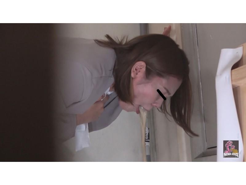 新入社員 過剰淫酒場違い嘔吐 サンプル画像12