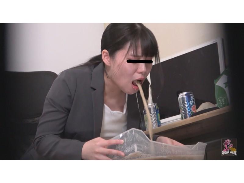 新入社員 過剰淫酒場違い嘔吐 サンプル画像2