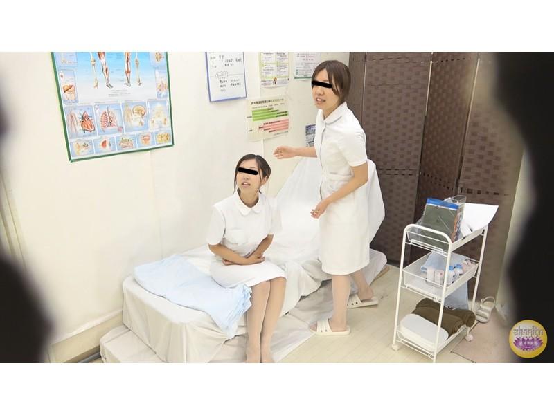 看護学校お漏らし実習 サンプル画像22