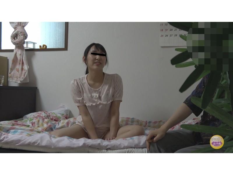 女子寮全裸恥ずかしダッシュおしっこ サンプル画像17