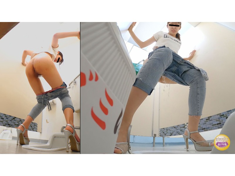 緊急放尿女子 脱衣トラブル お漏らし大失態 サンプル画像17