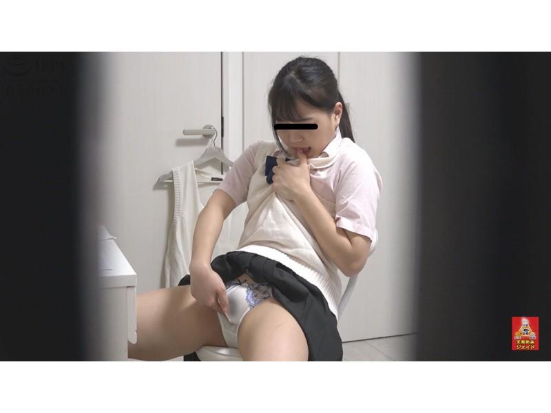 全性感帯刺激・痙攣失神自慰 1 1/2 サンプル画像7