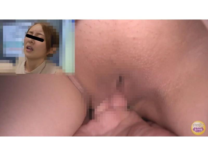 電車媚薬痴姦 サンプル画像23