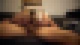 ハメ撮りナンパ親父!18歳強がりヤリマン新人セクキャバ嬢と天蓋SEX 親父にバックで突かれ本気で感じるエロ姿 サンプル画像04