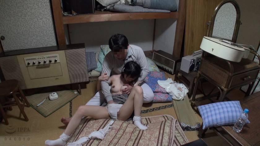 父親に犯され続ける娘の近親相姦映像 もりの小鳥  サンプル画像10